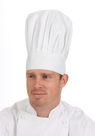 Picture for category Chef Hats & Accessories