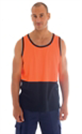Picture for category Hi Vis Tee & Singlets
