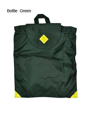 Picture of Winning Spirit - B4489 - Excursion Backpack