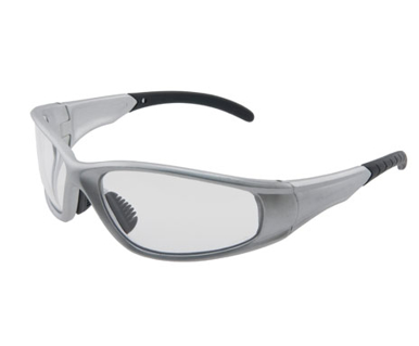 Picture of VisionSafe -242SICL - Clear Hard Coat safety glass