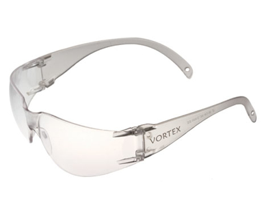 Picture of VisionSafe -212CLCL - Clear Hard Coat Safety Glasses