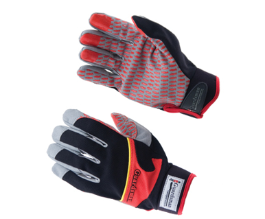 Picture of VisionSafe -GMG244 - GUARDSMAN GLOVES GRIPGUARD