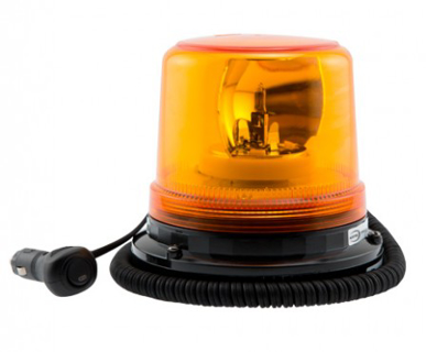 Picture of VisionSafe -ARHU3124B-24V - ROTATING BEACON - Hardwire