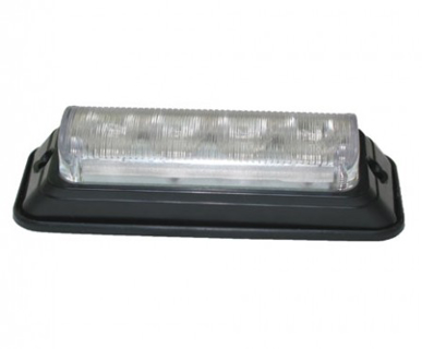 Picture of VisionSafe -AL4103 - LED CLUSTERS 3x 1W LED Cluster - Programmable