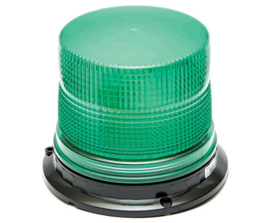 Picture of VisionSafe -AS3021BM - DOUBLE FLASH LARGE STROBE BEACON - Magnetic Base
