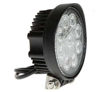 Picture of VisionSafe -ALS48S - Square LED Spotlight