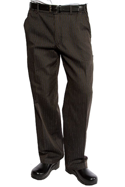 Picture of Chef Works - PSER-SPS - Spice Stripe Professional Series Pants