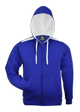 Picture of Aussie Pacific - 1508-Franklin Mens Hood - Winter