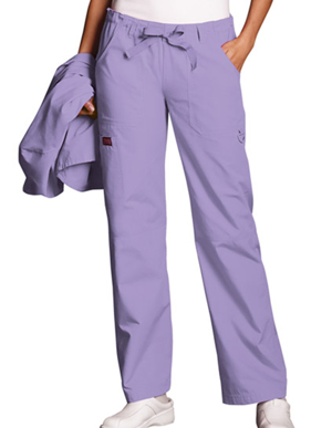 Picture of CHEROKEE-CH-4020T-Cherokee Workwear Women Tall Drawstring Scrub Pants