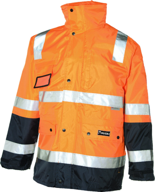 Picture of HUSKI-K8106 -Venture Jacket 4 in 1