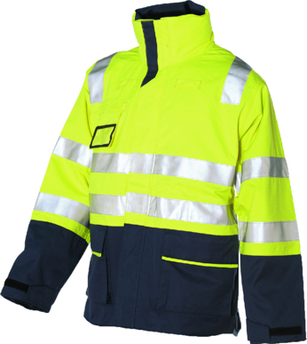 Picture of HUSKI-K8154 -Flash Jacket