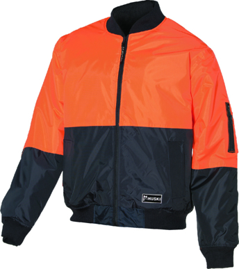 Picture of HUSKI-K8160 -Flyer Jacket