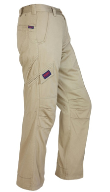Picture of Ritemate Workwear-RM8080-Light Weight Engineered Cargo Pant    (Unisex Cargo)