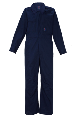 Picture of Ritemate Workwear-RM1008M-Coveralls Long Sleeve Heavy Weight