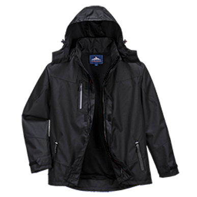 Picture of Prime Mover-S555- Outcoach Jacket