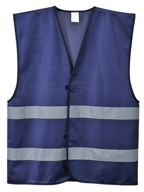 Picture of Prime Mover-F474-Iona 2 Band Vest