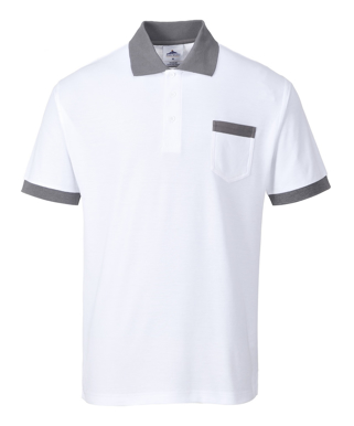 Picture of Prime Mover-KS51-Painters Pro Polo Shirt