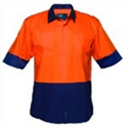 Picture for category Hi Vis Food Industry
