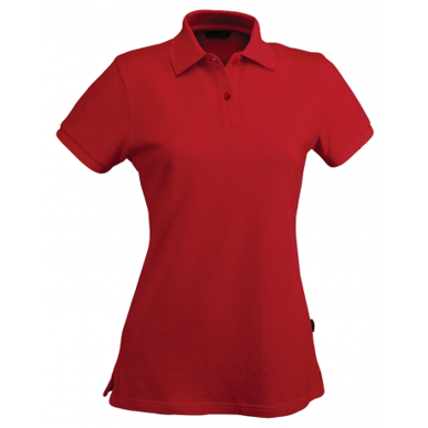 Picture of Stencil Uniforms-7115- Ladies S/S TRAVERSE POLO