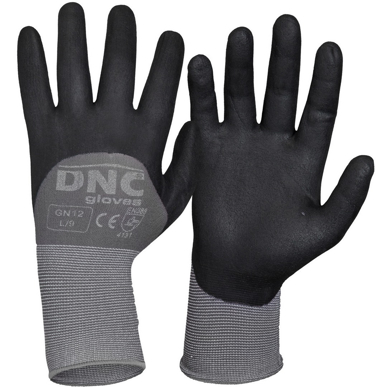 Picture of DNC Workwear-GN12-Premium Nitrile Supaflex 3/4 Coating