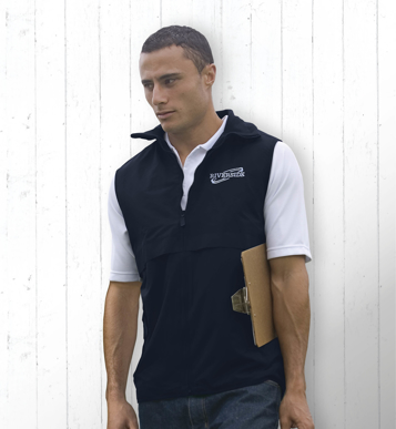 Picture of Gear For Life-NV-Nylon Ottoman Vest