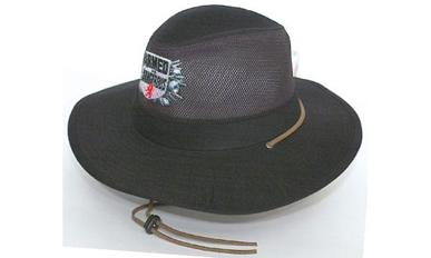 Picture of Headwear Stockist-4276-Safari Cotton Twill Mesh hat