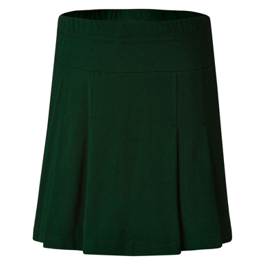 Picture of LW Reid-3130PS-Fraser Pleated Sport Skort with Short