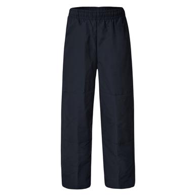 Picture of LW Reid-43362K-Lalor Double Knee Microfibre Straight Leg Track Pants