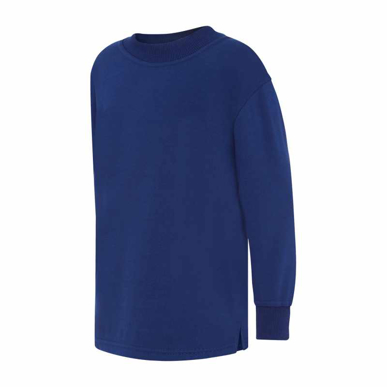 Picture of LW Reid-4310LW-Bass Fleecy Loose Waist Sweat Shirt