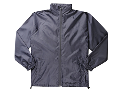 Picture of Midford Uniforms-JKTMSHELL3-CHILDRENS NYLON SHELL JACKET WITH PACKAWAY POCKET(MSHELL3)