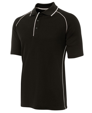Picture of JBs Wear-2MRP-JB's RAGLAN POLO