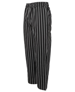 Picture of JBs Wear-5SP-JB's STRIPED CHEF'S PANT