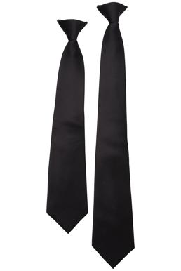 Picture of JBs Wear-5TCT-JB's CLIP ON TIE (5PACK)