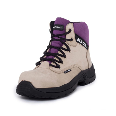 Picture of Mack Boots-MK000AXEL-Axel Lace Up Boot - Ladies