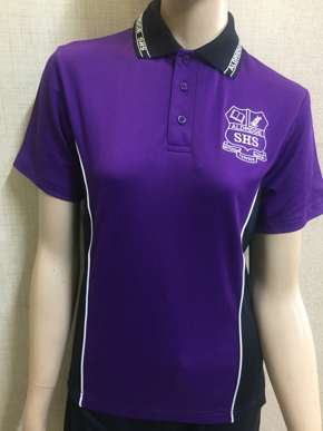 Picture of Aldridge Junior Polo(Unisex)