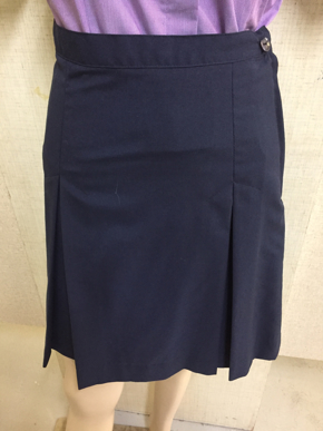 Picture of Aldridge Formal Skirt