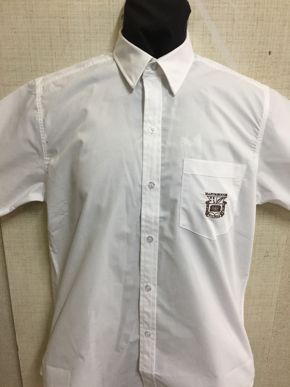 Picture of Maryborough State High Senior Formal Shirt