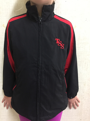 Picture of Tinana State School Spray Jacket
