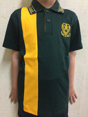 Picture of Albert State School Day Polo