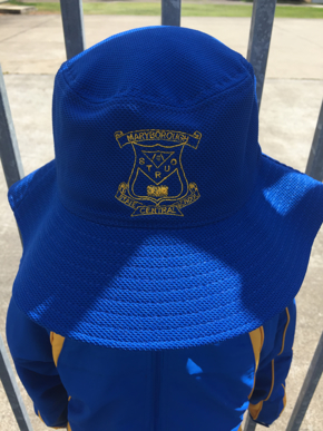 Picture of Maryborough Central School Bucket Hat
