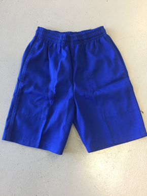 Picture of Maryborough Central School Gabardine Shorts