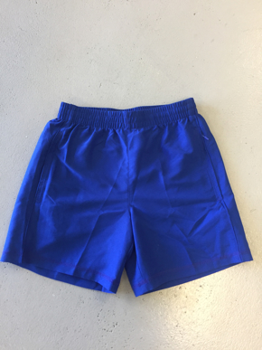 Picture of Maryborough Central Microfibre School Shorts