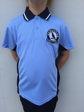 Picture of Kawungan State School Prep Polo