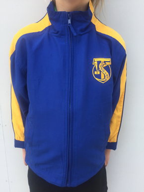 Picture of Torquay State School Spray Jacket