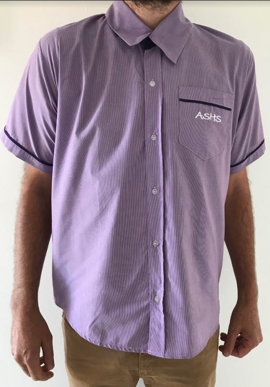 Picture of Aldridge Formal Shirt (Boys)