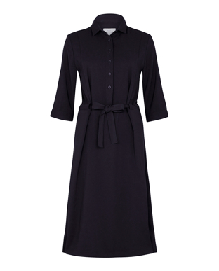 Picture of NNT Uniforms-CAT67Y-IND-Shirt Dress