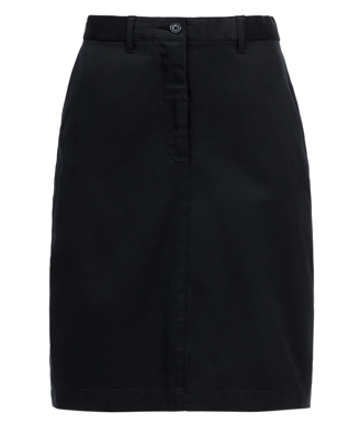 Picture of NNT Uniforms-CAT2NU-BKP-Chino Skirt