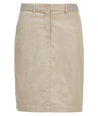 Picture of NNT Uniforms-CAT2NU-DST-Chino skirt