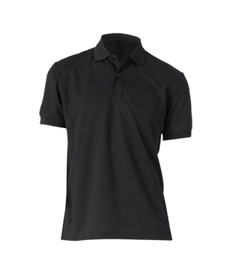 Picture of NNT Uniforms-CATD0A-BKP-Classic Fit Polo