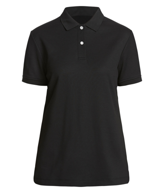 Picture of NNT Uniforms-CATU58-BKP-Short Sleeve Polo